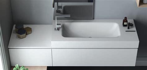 corian bearbeiten corian waschtisch und waschbecken badezimmer direkt