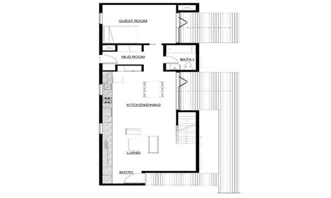 loft house floor plans house plans with loft small house with loft small home