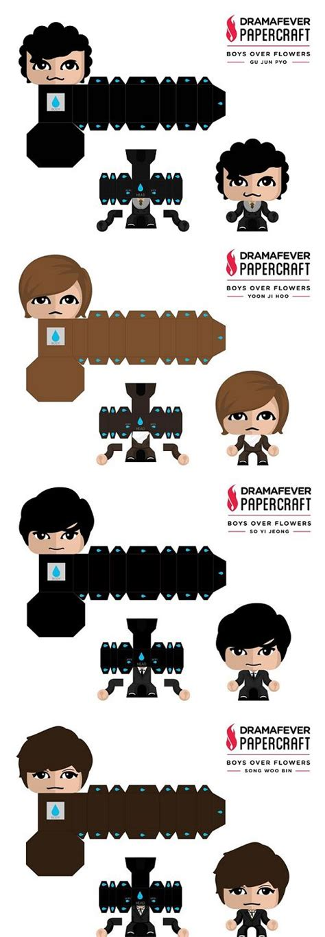 Make Your Own Papercraft - 27 best kpop diy images on kpop diy paper