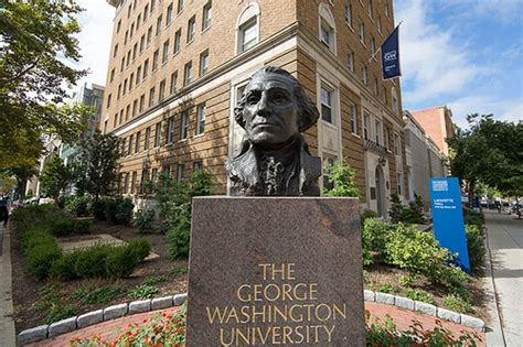 George Washington Healthcare Mba by 20 Best Mba In Healthcare Management Degree Programs