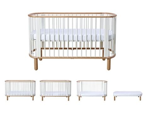 toddler cot bed flexa baby cot baby beds that easily converts into toddler beds flexa