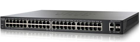 Switch Manageable 48 Port cisco 300 managed 48 port 10 100 rack switch 48 poe voip warehouse