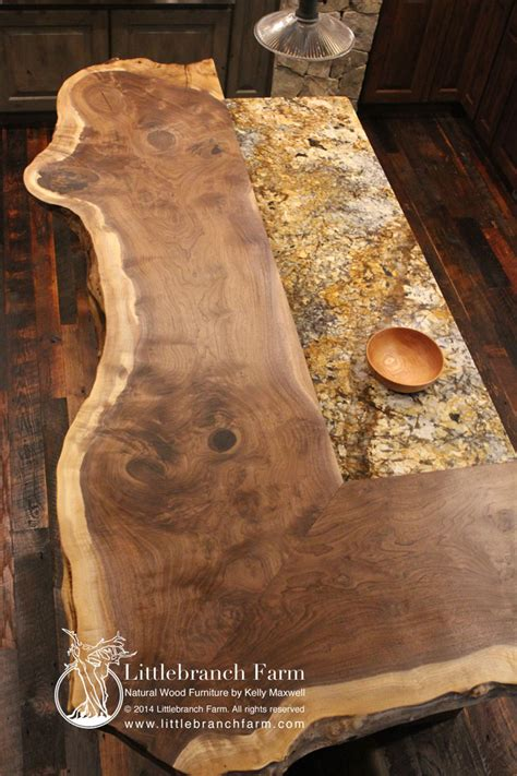 wood slabs for bar tops natural wood countertops live edge wood slabs