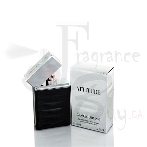 Armanis New Attitude by Fragrancebuy Giorgio Armani Attitude Cologne Best
