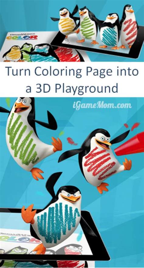 turn pictures into coloring pages app turn coloring pages into 3d playground