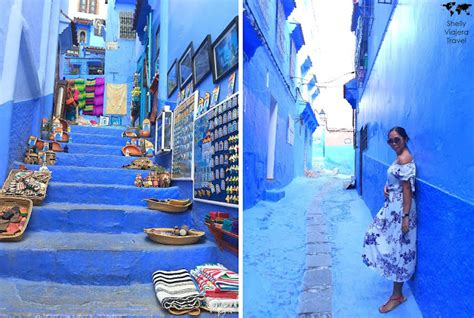 exploring chefchaouen morocco s famed blue city