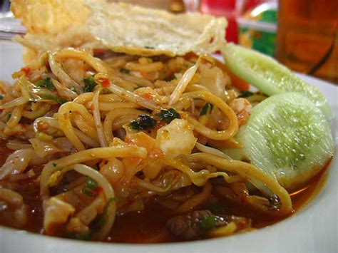 blog paman inhu makanan khas aceh indonesia lengkap