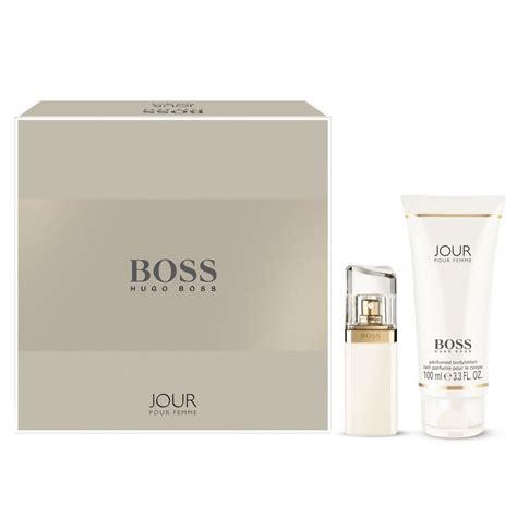 Parfum Hugo Jour hugo jour eau de parfum 30ml lotion 100ml