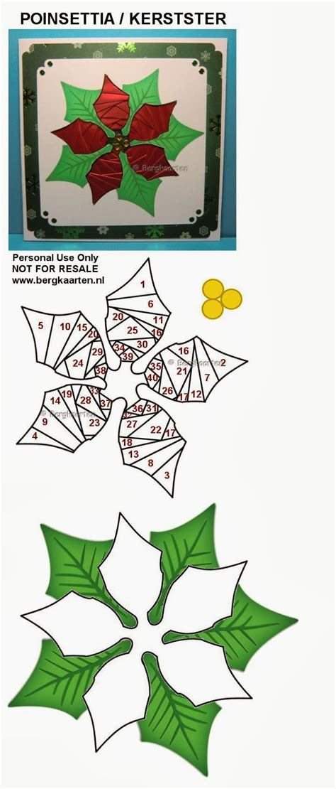 Iris Folding Papers - 17 best images about iris folding patterns on