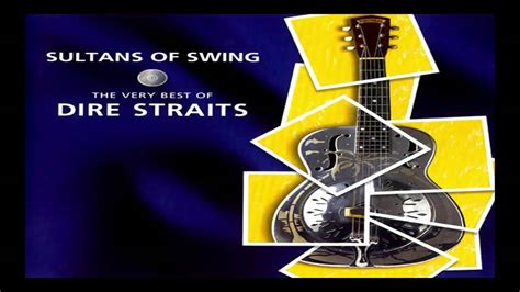 Sultans Of Swing Cover by Dire Straits Sultans Of Swing Hd 320kbps