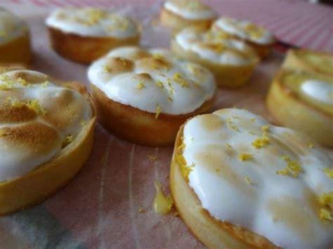 t駘駑atin recettes cuisine recettes de tarte meringu 233 e et bergamote