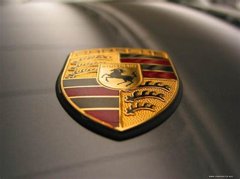 porsche logo black background porsche logo wallpaper widescreen image 174