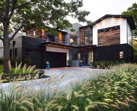 urban contemporary home   industrial twist  dallas