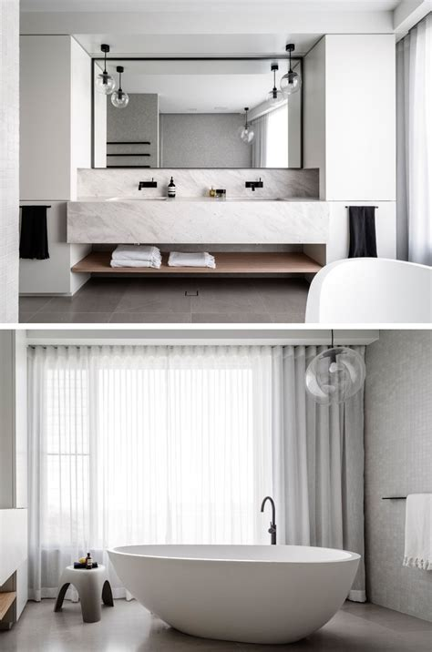 bathroom amusing white mirror design framed vanity with 7 things you need to create the perfect spa at home