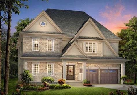 Luxury Homes Mississauga Muirland Homes New Homes Builder And Developer In Brton Mississauga And Greater Toronto