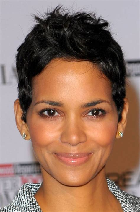 what face shapes do halle berry has face shapes knowing your face shape and how to define it