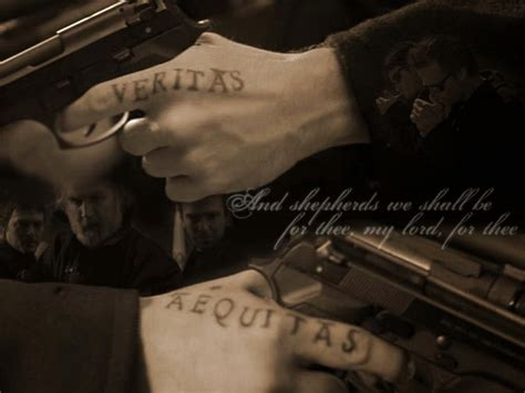 boondock saints tattoo boondock saints tattoos