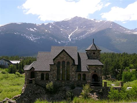 Attractive Chapel Hill Churches #4: Colorado_Rocky_Mtn_Church.jpg