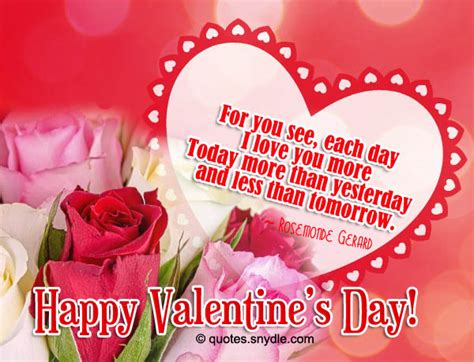valentines day greetings quotes best valentines day quotes and sayings with greetings