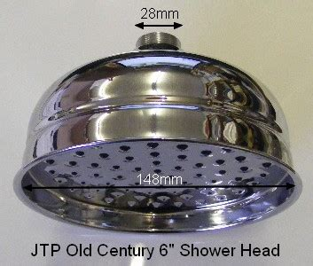 Watering Can Shower by Jtp Century 6 Watering Can Shower