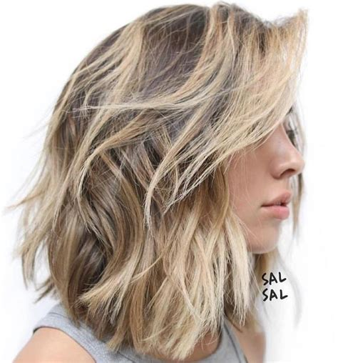 layered lobs thick hair best 25 thick hair ideas on pinterest
