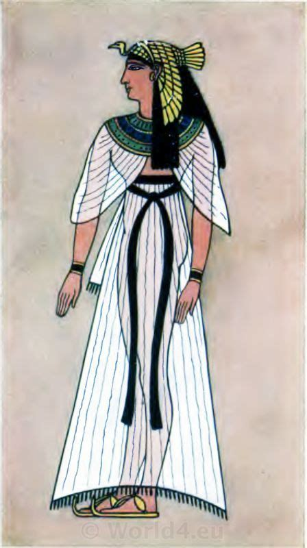 Egyptian Pattern Clothes | ancient cultural dresspatterns google search identity