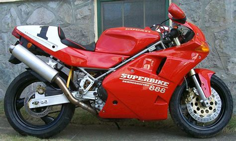 888 Directory Lookup Watershed Ducati 1992 851 Sportbikes For Sale
