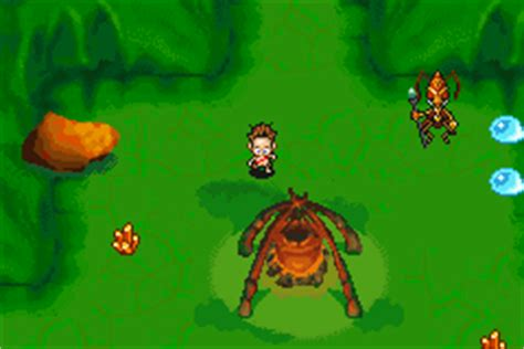emuparadise bully the ant bully e wrg rom