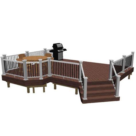 3d Deck Design Tool