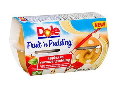 fruits n dole 174 canada fruit n pudding