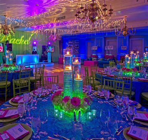 sweet 16 theme decorations 25 best ideas about neon sweet 16 on glow