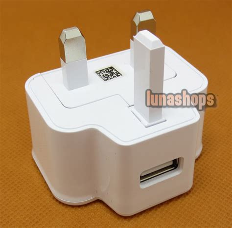 12 00 uk charger adapter eta u90uwe 5 0v 2 0a for galaxy note2 n719 n7000 n7100 ls003127