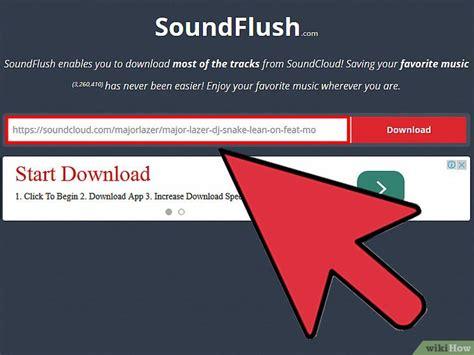 Tải nhạc từ SoundCloud – wikiHow