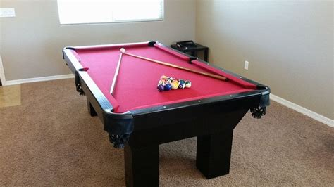 pool table weight 491 best images about garage sale sports outdoors on