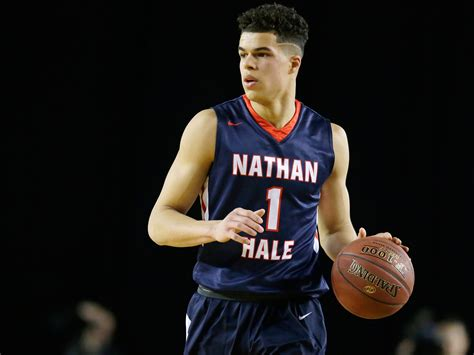 Michael Porter Jr Why Missouri May Not Be Just An Nba Pitstop For Michael