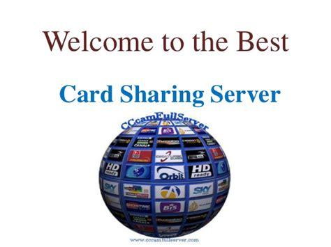 the best cccam server cline cccam server best card server