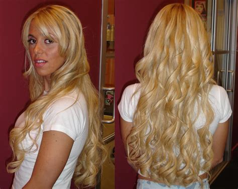 Hairstyles With Hair Extensions by New Hair Hair Extensions