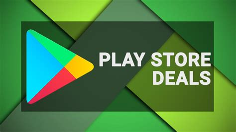 Play Store Sale Play Store Weekend Sale Get 48 Premium Apps For Free And