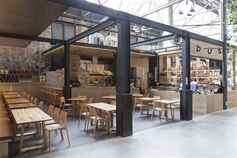 home design stores sydney dust bakery by vie studio sydney australia 187 retail