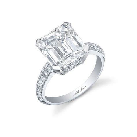 Large Diamond Engagement Rings   Put a Ring on It