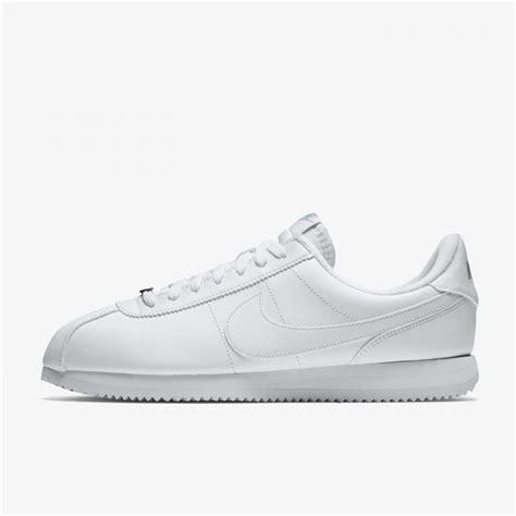 Sepatu Sport Nike Cortez Textile jual sepatu sneakers nike cortez basic leather