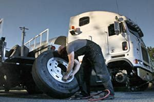 Truck Tire Repair Mts Commercial Tires Truck Repair Directory National