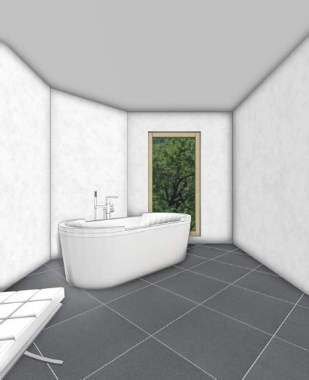 Kleines Bad Fliesen 60x60 by Fliesenplaner Vom Profi In Nur 24 Std My Lovely Bath