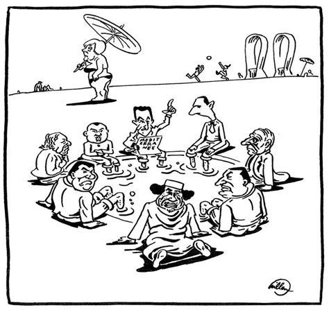 Karikatur 4d caricature de willem sur le projet du pr 233 sident sarkozy d