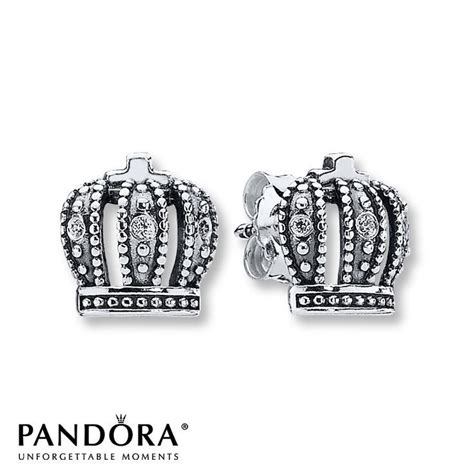 Pandora Clear Cz And Black Onyx Dew Drops Charm Silver P 489 21 best pandora earrings images on pandora earrings pandora jewelry and jewelery
