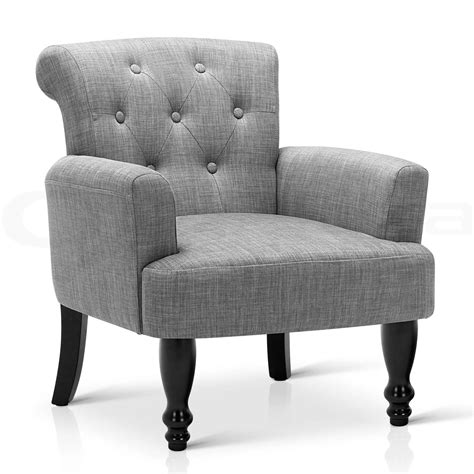 french linen armchair lorraine wingback armchair tub lounge wing sofa french