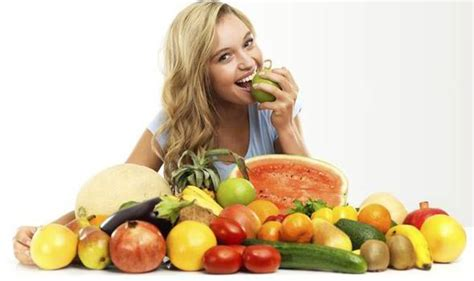 Should I Go On A Veggie And Fruit Detox by Portion Guide To Five Fruit And Vegetables A Day