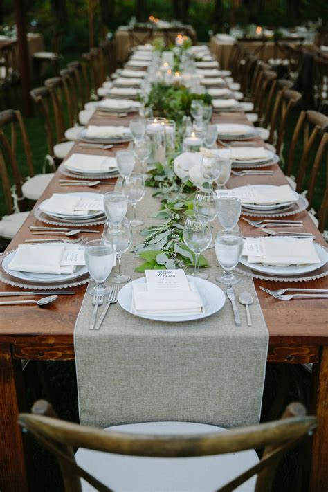 simple elegant table settings full size of dinning