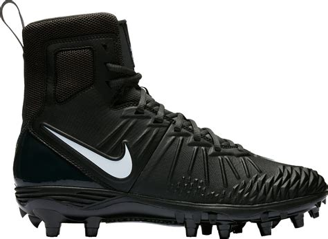 nike black football shoes air new football cleats cladem