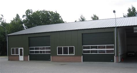 Overhead Doors Nl Overhead Doors Nl Reytec Innovation Projects Commercial Building With Reytec Innovation